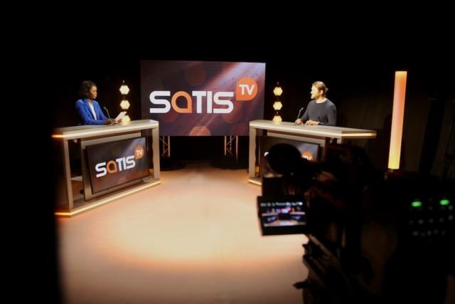 SATIS TV - Talks - November 2020