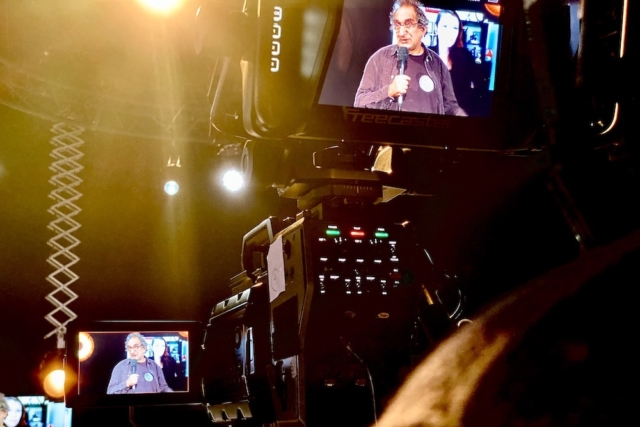 SATIS TV - November 2020