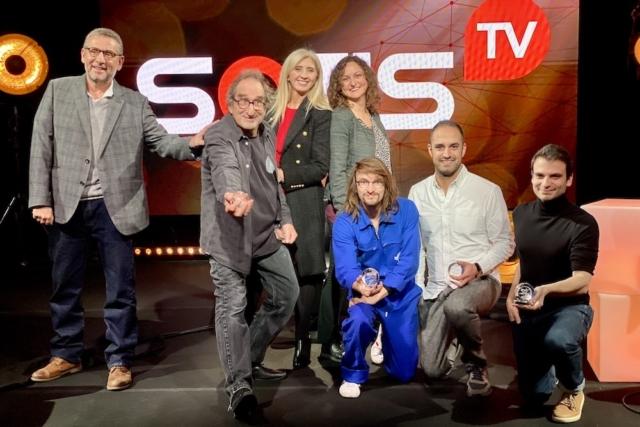 SATIS TV - 360 Film Festival - November 2020